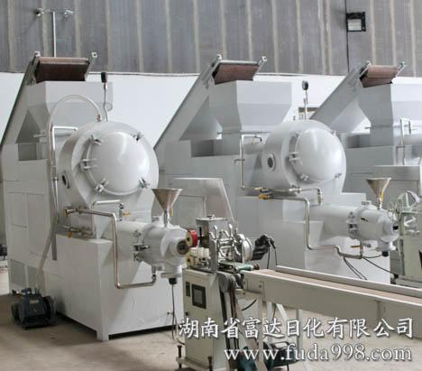 肥皂透明皂生产线 FZ-2000