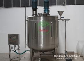 沐浴露生产betway必威体育 FDF600B-3
