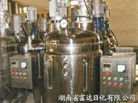 玻璃清洗剂生产线 FDF300B-5B