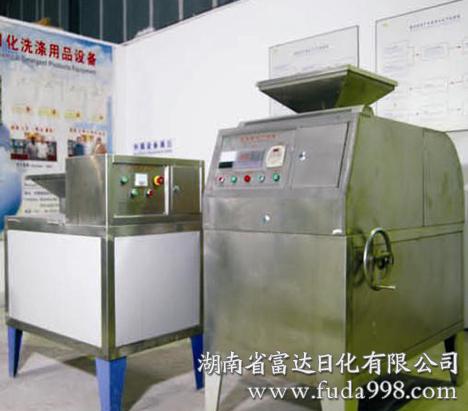 洗衣粉生产betway必威体育 XJ450-7