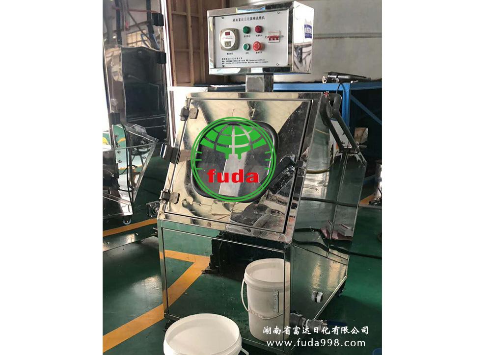 圆桶智能自动洗桶机