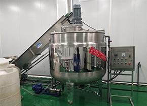 洗衣液生产线 FDF300B-6B